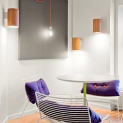 Foto 7 de 10 de la galería espacios-para-trabajar-las-oficinas-de-skype-en-estocolmo en Decoesfera