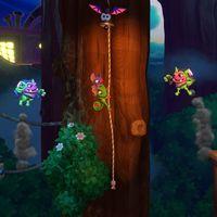Yooka-Laylee and the Impossible Lair dedica su nuevo adelanto a los niveles alternativos de esta simpática aventura