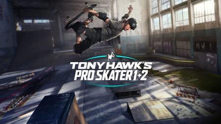 Tony Hawk's Pro Skater 1+2 cambia el nombre del mute air en honor al creador sordo de este truco