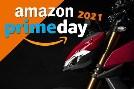 Amazon Prime Day 2021: las mejores ofertas en equipamiento y accesorios de moto 22