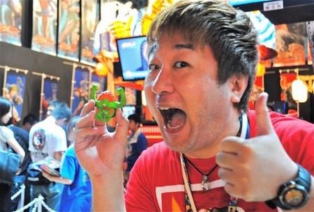 Yoshinori Ono dimite como presidente de Capcom Vancouver