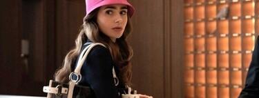 Estos son los sombreros de Asos que están fichando las fans de Emily en Paris (y que son auténticos top ventas)