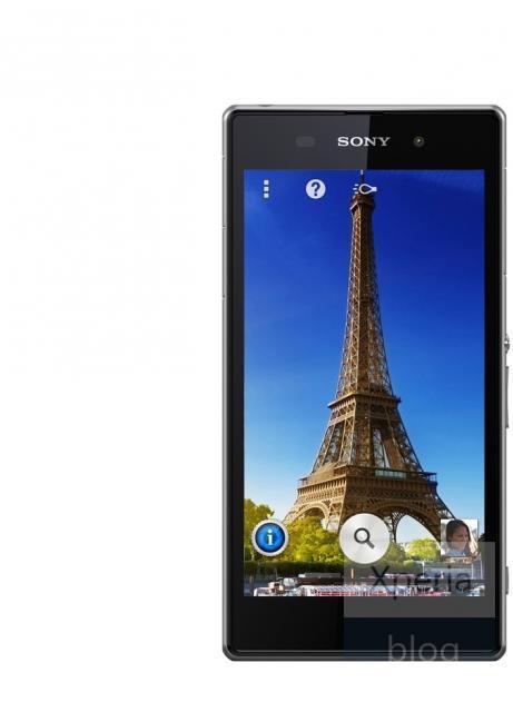 Foto de Sony Xperia i1 (18/19)