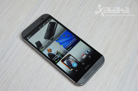 HTC inicia en Asia la actualización a Android 6.0 Marshmallow de su One M8