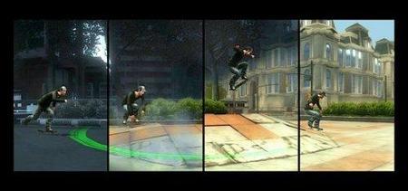 'Shaun White Skateboarding' se presenta con un brillante tráiler