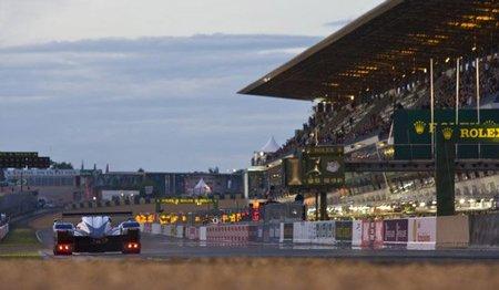 24 horas de Le Mans 2010: Peugeot mantiene el dominio