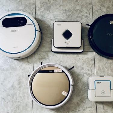 El mejor robot friegasuelos por menos de 300 euros: guía de compra y comparativa
