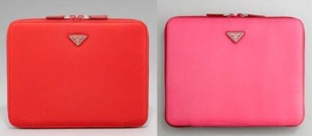 Funda Prada para el iPad
