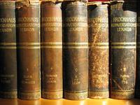 Engaños y errores intencionados en libros de ciencia y enciclopedias técnicas (y II)
