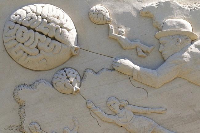 ¿El cerebro de las mujeres es más activo que el de los hombres?