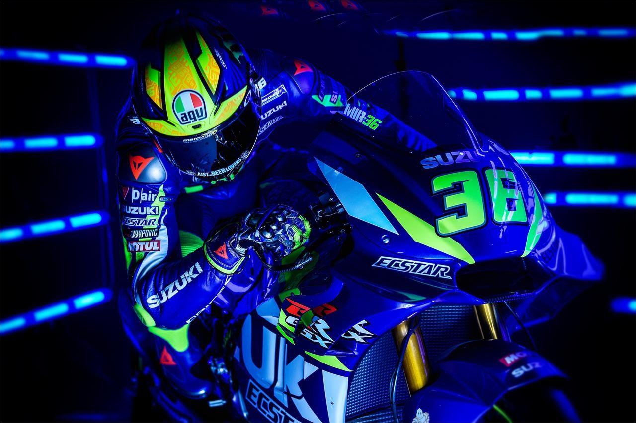 Foto de Presentación MotoGP Suzuki 2019 (31/60)