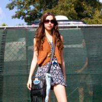 Cómo vestir en un concierto: looks para un verano de festivales