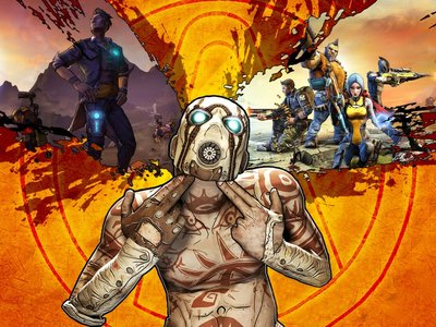 Borderlands 3 no saldrá a la venta en Nintendo Switch y Gearbox Software explica el motivo
