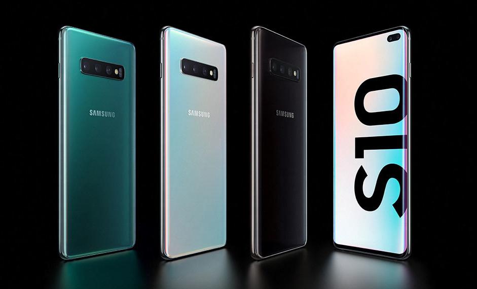 Dónde Comprar Los Nuevos Samsung Galaxy S10 Galaxy S10 Y Galaxy S10e