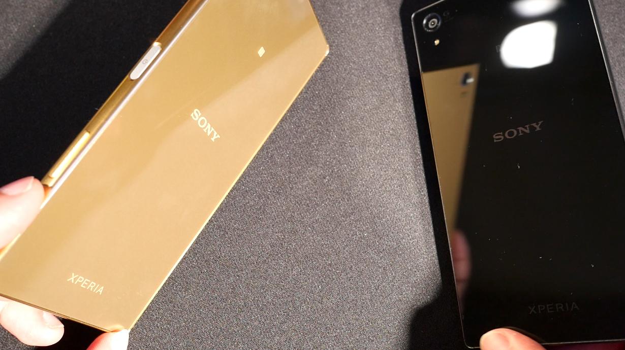 Sony Xperia Z5P (18/18)