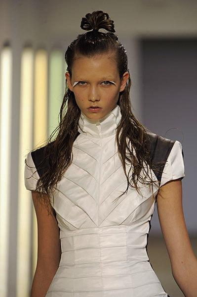 Foto de Gareth Pugh en la Semana de la Moda de París Primavera-Verano 2009 (28/28)