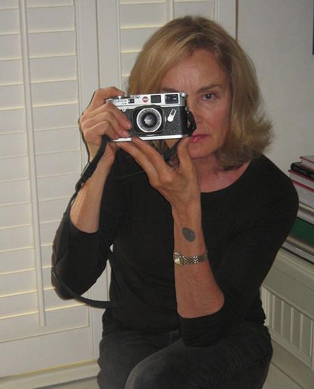 Famosos Fotografos I Internacionales 08 Jessica Lange