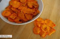 Paseo por la gastronomía de la red: diez recetas con camote