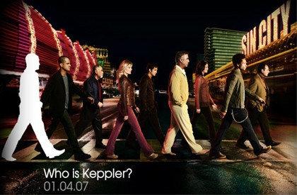 CSI se inspira en The Beatles