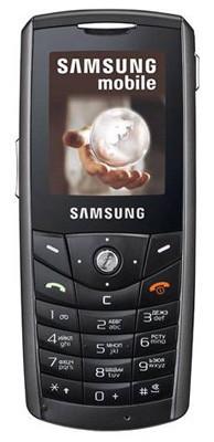 Samsung SGH-E200