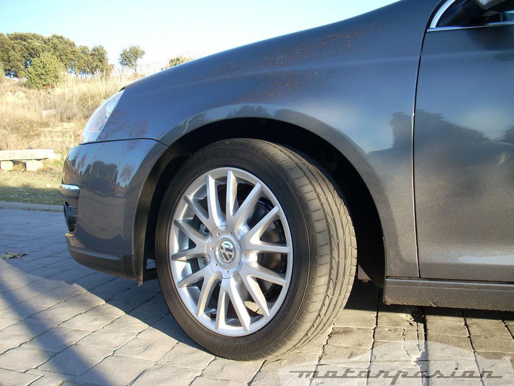 Foto de Volkswagen Golf Variant (12/40)