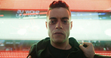 'Mr. Robot' y 'The people v O.J. Simpson' son las favoritas en las nominaciones de la TCA