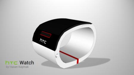 El primer reloj inteligente de HTC llegaría el primero de abril