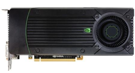 NVidia GTX 670 reduce sensiblemente el precio de 'Kepler'