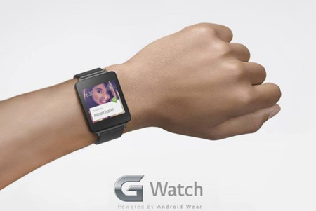 Lg G Watch Sin Android Wear 2 0