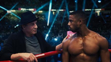 """""""Rocky nunca morirá porque vive en todos vosotros"""". Stallone se despide de la franquicia tras 'Creed II'"""