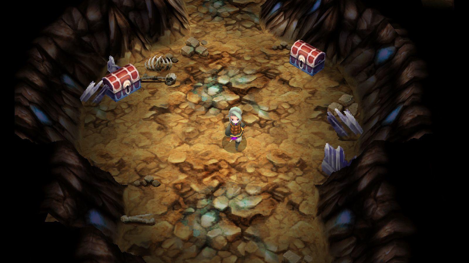 Foto de Final Fantasy III - Steam (1/7)