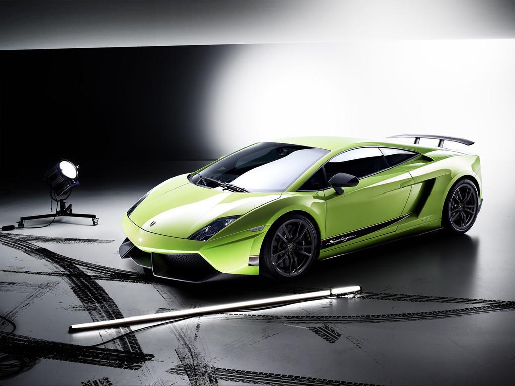 Foto de Lamborghini Gallardo LP570-4 Superleggera (9/15)