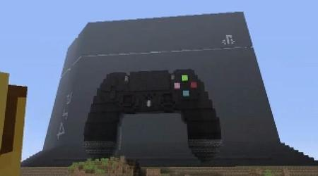 4j Studios vuelve a enviar el Minecraft de PS4 a Sony para su aprobación. ¿A la segunda irá la vencida?