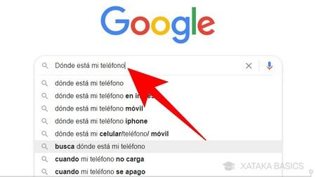 Busca En Google
