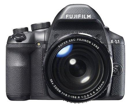 Fujifilm X-S1, nos llegará una nueva bridge de la gama X