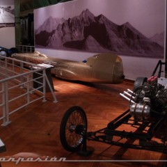 Foto 23 de 47 de la galería museo-henry-ford en Motorpasión
