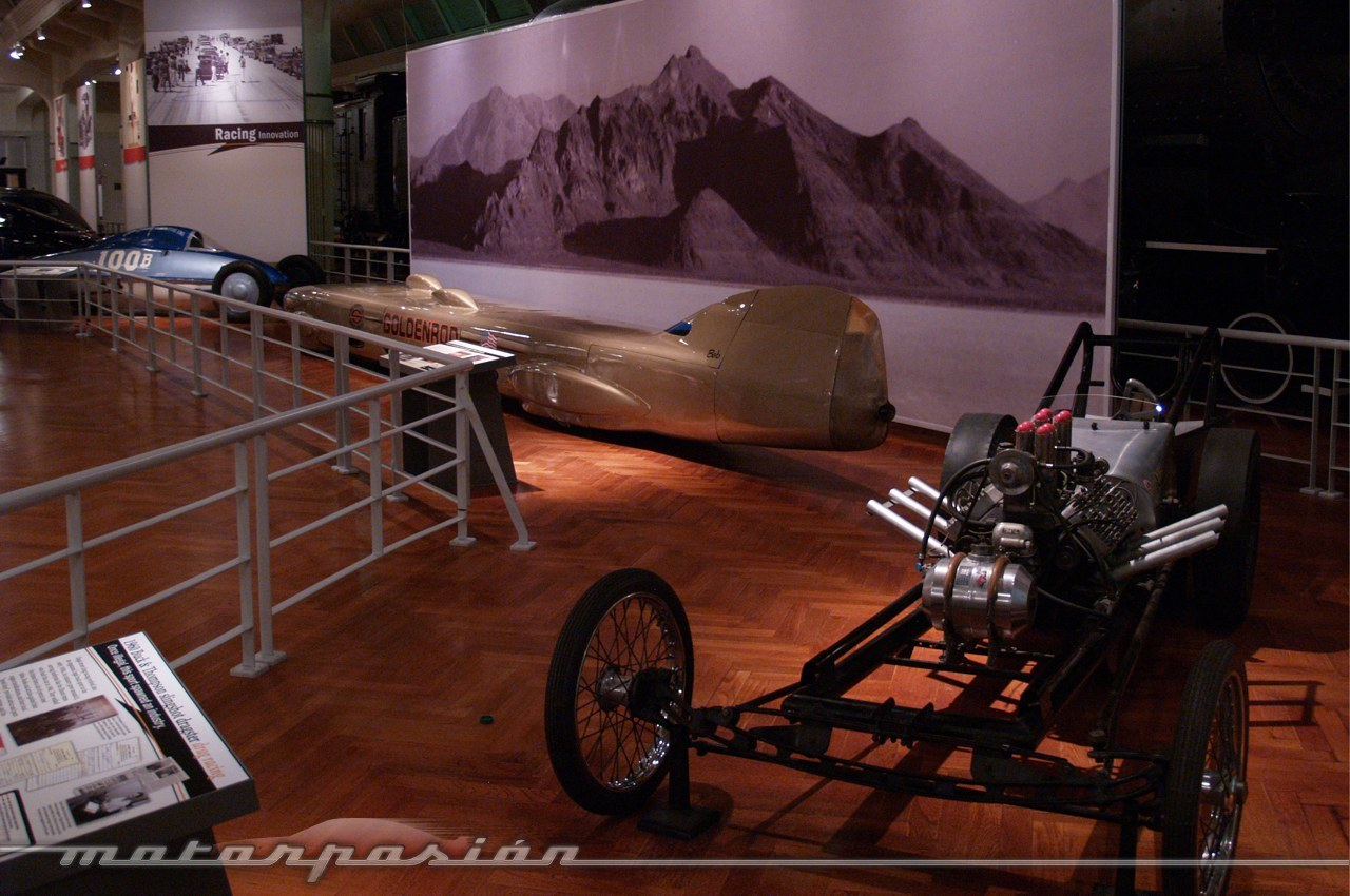 Foto de Museo Henry Ford (23/47)