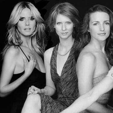 Heidi Klum confirma que será Samantha en Sexo en Nueva York: la broma de la modelo en el 'April Fool's Day'
