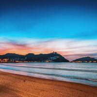 La mejor playa de Europa está en España