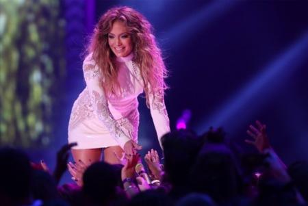 Jennifer Lopez, pelazo y buenorrona