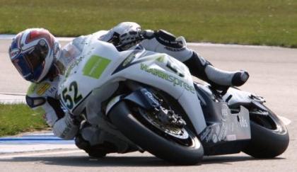 El Campeón de Superbikes se decide en Magny Cours