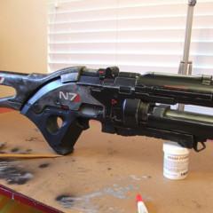 Foto 13 de 14 de la galería rifle-n7-mass-effect-3 en Vida Extra