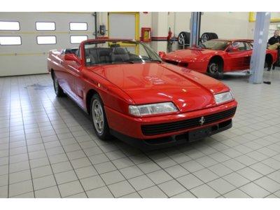Ferrari 412 Pavesi Ventorosso, el one-off de 120.000 euros con el que te pueden sangrar los ojos