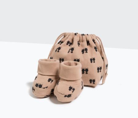 Un pequeño avance de la nueva colección de Zara Mini para la próxima temporada