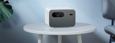 Mi Smart Projector 2 Pro: Xiaomi lanza su proyector más ambicioso para el cine en casa