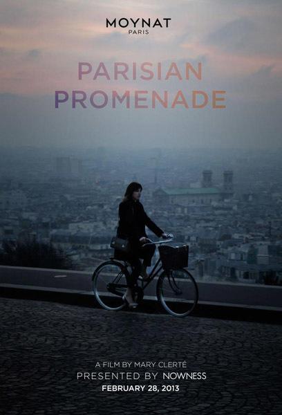 La magia y la exclusividad del amanecer en París con el toque Moynat
