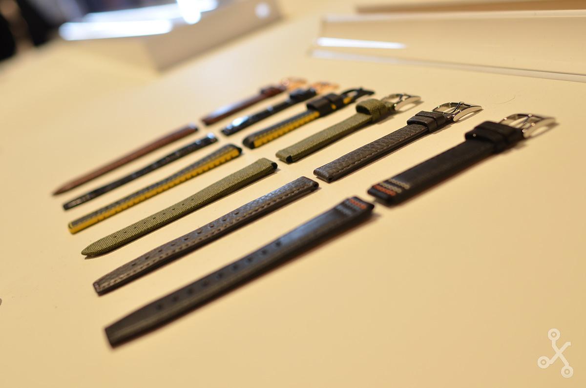 Huawei Watch, toma de contacto