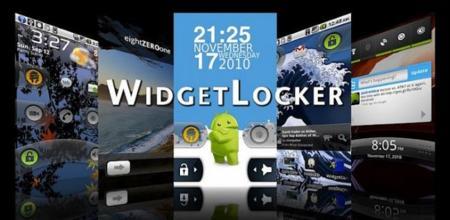 Widget-Locker