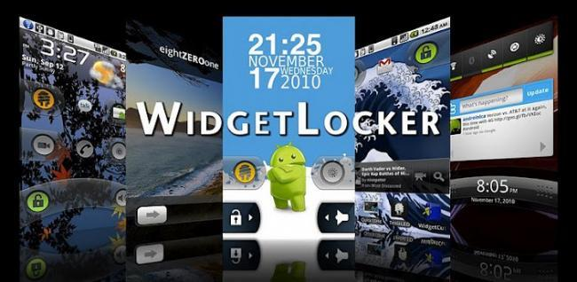 Widget-Locker