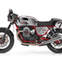 Foto 3 de 4 de la galería moto-guzzi-v7-clubman-racer en Motorpasion Moto